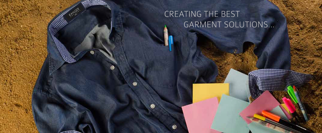 Creating the best garment solutions
